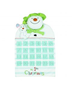 SM121 The Snowman and The Snowdog Advent Calendar