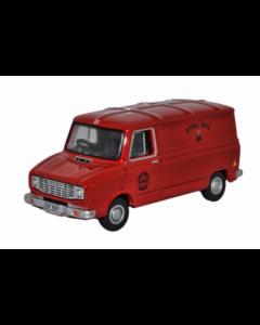 Oxford Diecast Royal Mail Sherpa Van 76SHP011