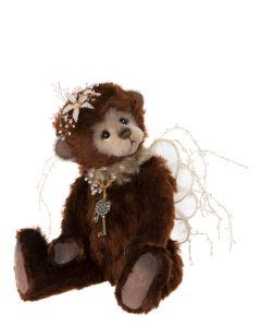 Charlie Bears Sumatra Fairy Teddy Bear 27cm SJ6049B