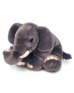 SW1688 Elephant soft toy 45cm (18 inches) by Keel Toys