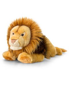 SW3740 Large Lion Laying 100cm by Keel Toys