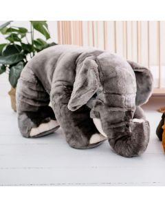 SW3759 Keel Toys Giant Cuddly Elephant 110cm (44 inches)