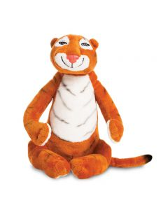 """The Tiger Who Came to Tea 10"""" Plush Toy by Aurora World 60142"""