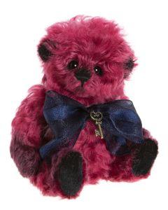 Charlie Bears Thimblebeary Minimo Teddy Bear Mohair MM206075A