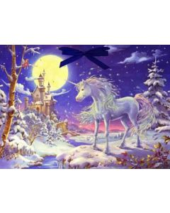 94691 Unicorn Fairytale Advent Calendar by Coppenrath
