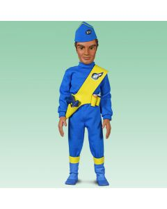 BCTB0002 Virgil Tracey Thunderbirds Action Figure 1:6th Scale by Big Chief Studios