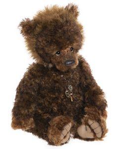 Charlie Bears Whimsical Mohair Teddy Bear SJ6043A