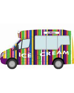WM006 Whitby Mondial Ice Cream - Smiths Ice Cream