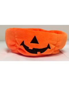 CB175191 Treat Half Pumpkin by Charlie Bears