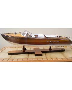 Authentic Models Aquarama Riva Runabout AS182