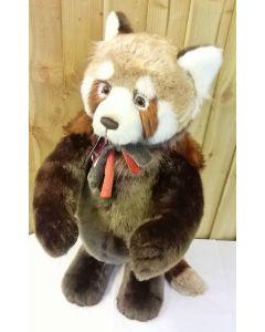 CB181881B Jung The Big Red Panda 75cm
