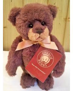 CB171767C Dave Plush Teddy Bear 20cm
