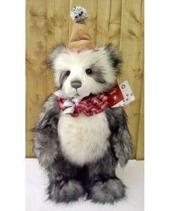 CB191929 Gigglewick Plush Teddy Bear 53cm