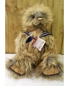 CB191927 Skipper Plush Teddy Bear 61cm