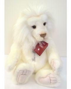 CB191940 Dandy Plush Lion 46cm