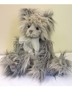 CB191915 Joanne Plush Teddy Bear 53cm