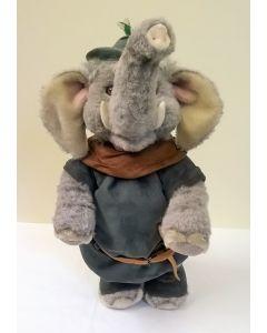 SJ5976 Little John - Robin Hood Isabelle Lee Collection Charlie Bears