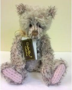 SJ5843 Cadeaux Mohair Teddy Bear Charlie Bears