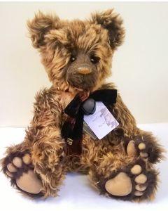 SJ5610 Dollop Mohair Teddy Bear Charlie Bears