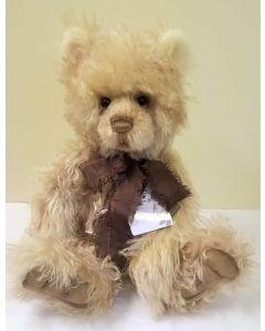 SJ5581 Clooney Mohair Teddy Bear Charlie Bears