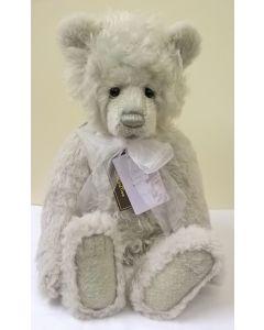 SJ5584A Darby Mohair Teddy Bear Charlie Bears