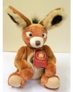 CB175118B Doris Plush Donkey
