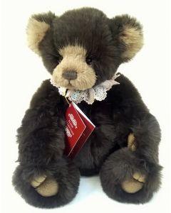CB191952A Woodend Plush Teddy Bear by Charlie Bears