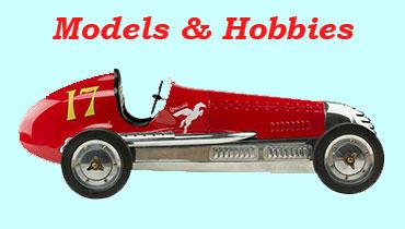 Models & Hobbies